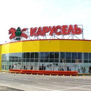 Гипермаркеты Пачелмы