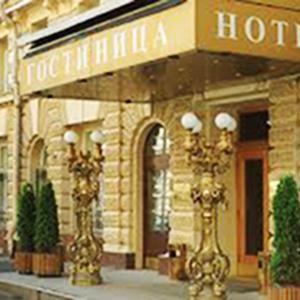 Гостиницы Пачелмы