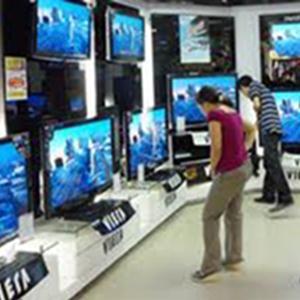 Магазины электроники Пачелмы