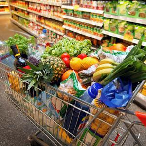 Магазины продуктов Пачелмы