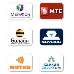 Операторы сотовой связи Пачелмы