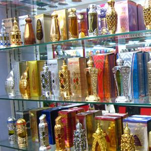 Парфюмерные магазины Пачелмы