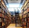 Библиотеки в Пачелме