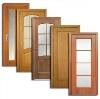 Двери, дверные блоки в Пачелме