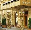 Гостиницы в Пачелме