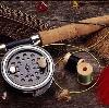 Охотничьи и рыболовные магазины в Пачелме