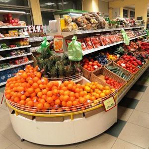Супермаркеты Пачелмы