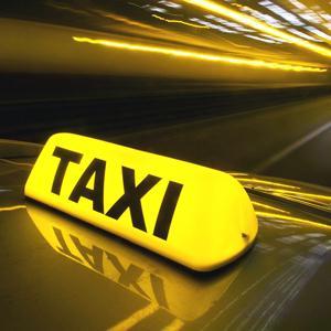 Такси Пачелмы