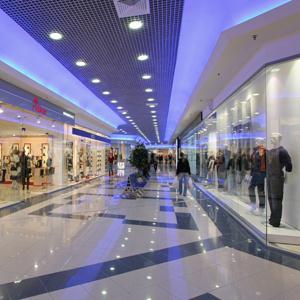 Торговые центры Пачелмы