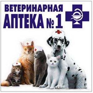 Ветеринарные аптеки Пачелмы