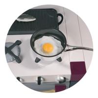 Кафе-Пиццерия Веранда - иконка «кухня» в Пачелме
