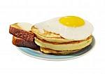 Кафе Рондо - иконка «завтрак» в Пачелме